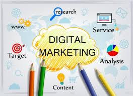 Bespoke digital agency