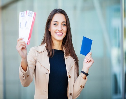 PASSPORT AND DRIVER LICENSE RENEWAL SERVICES