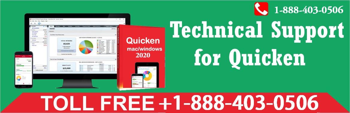 Quicken Helpline Number || +1888 4030 506 ||@ Quicken Support Phone Number