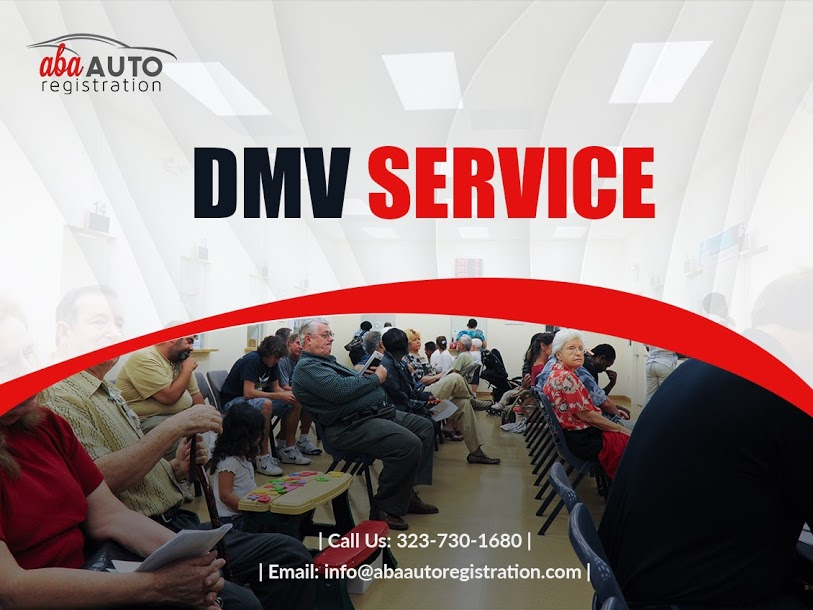 Let The Right DMV Experts Help You