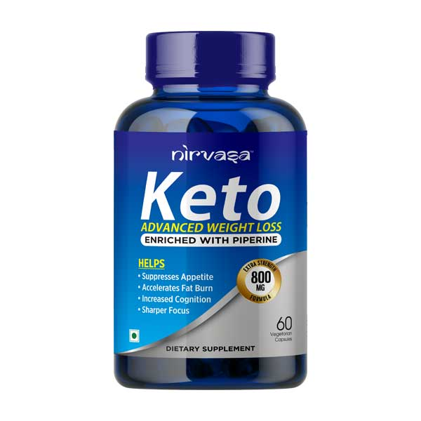 To Get Perfect Body Shape Use Keto Slimfast Capsules