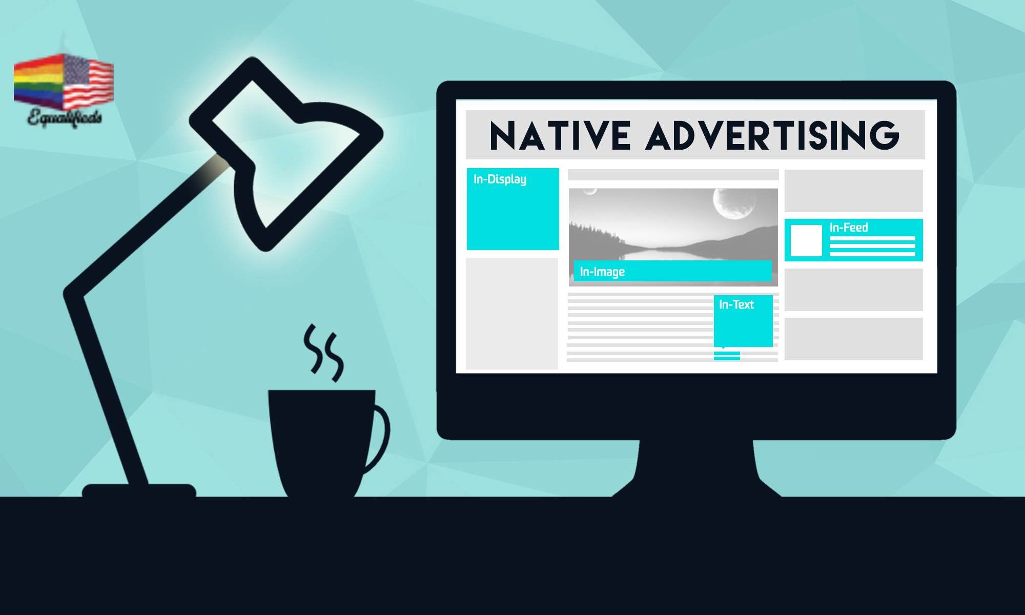 Ways to boost profit through Programmatic Native Advertising