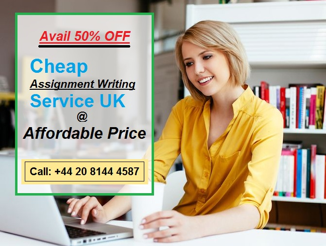 Assignment Writing Help – Upto 70% OFF