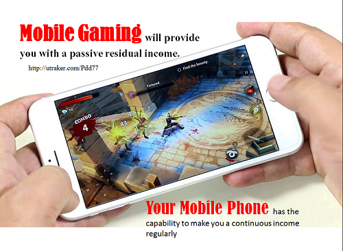 Make Money With Your Mobile Phone
