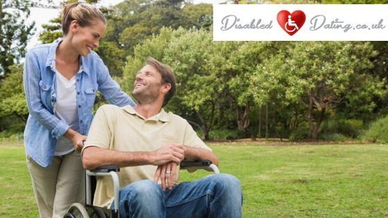 Join the best handicap dating sites for free
