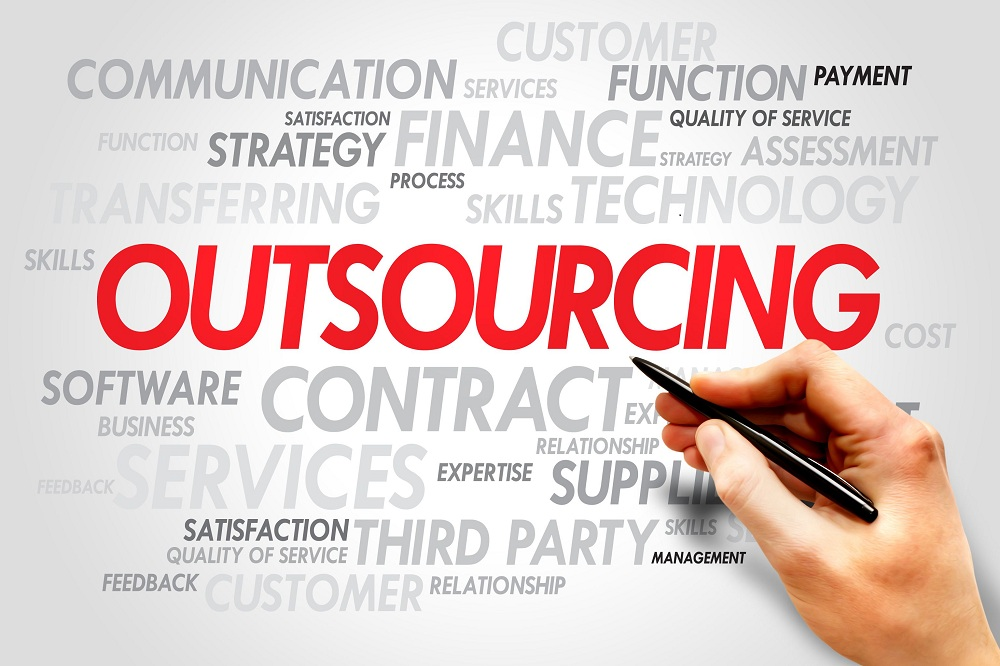 Financial Services Outsourcing for Small Business & Startups | Escalon