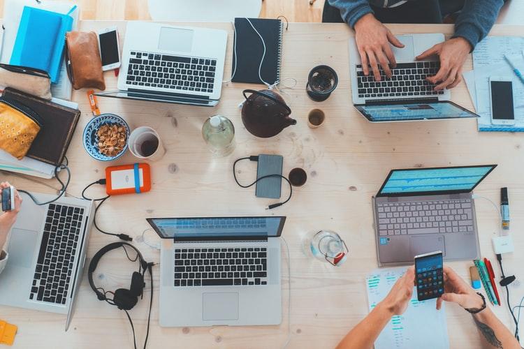 Freelance Web Designer Bristol