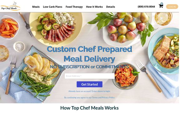 Benefits You Get With Precooked Meal Delivery Service