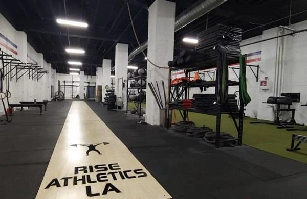 Rise Athletics LA