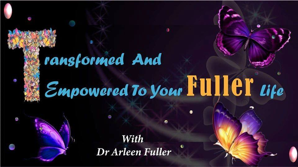 Transformed To Your Fuller Life