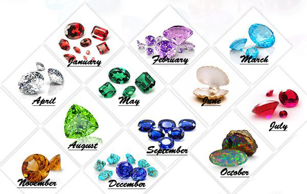 Certified Calibrated Loose Gemstones and Beads