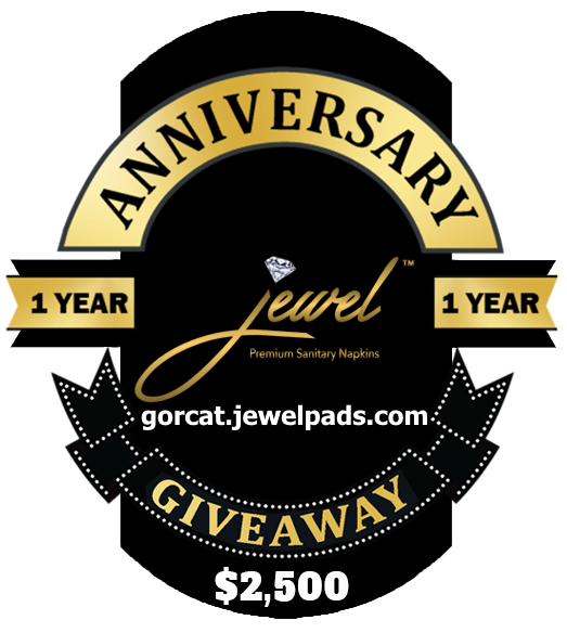 Jewel Cares $2,500 Giveaway