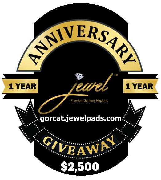 Jewel Cares $2,500 Giveaway