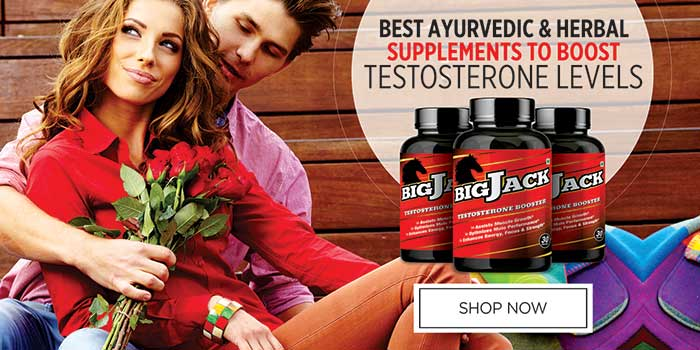 Get Intensified Energy And Stamina With Testosterone Booster Capsules