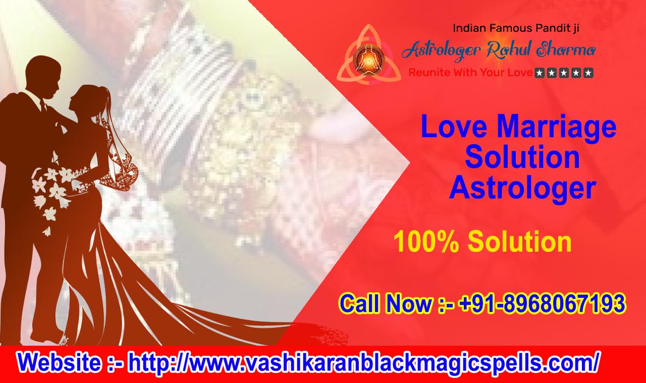 Vashikaran Black Magic Spells
