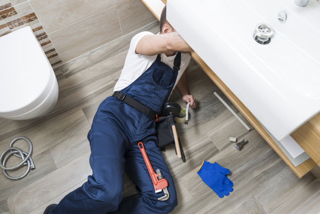 Professional & Fast Plumbing Services In Melbourne