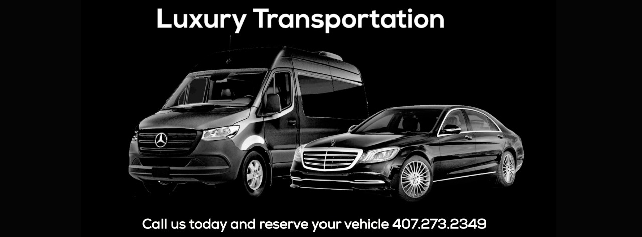 Florida & Orlando Transportation Services