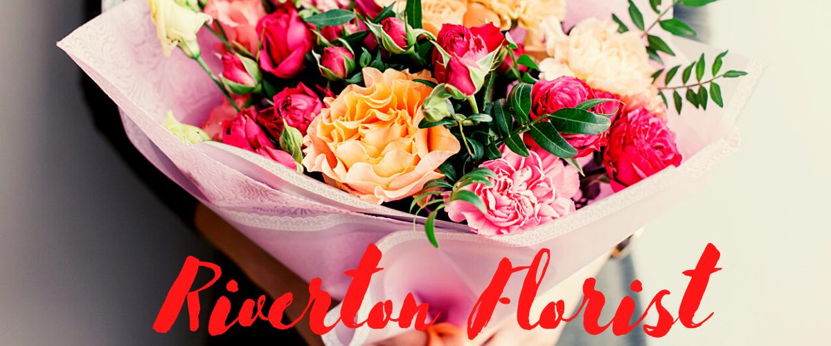 Online Flower Delivery in Riverton | Riverton Florist