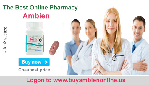 Best Site To Buy Ambien Online in USA