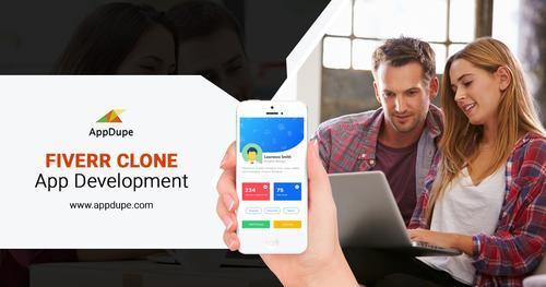 Find the appropriate services using Fiverr clone app