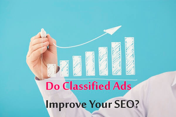 What are Classified SEO Ads and how they are helpful for the Business?