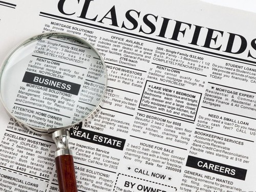 Tips to write an appealing Classified Ad