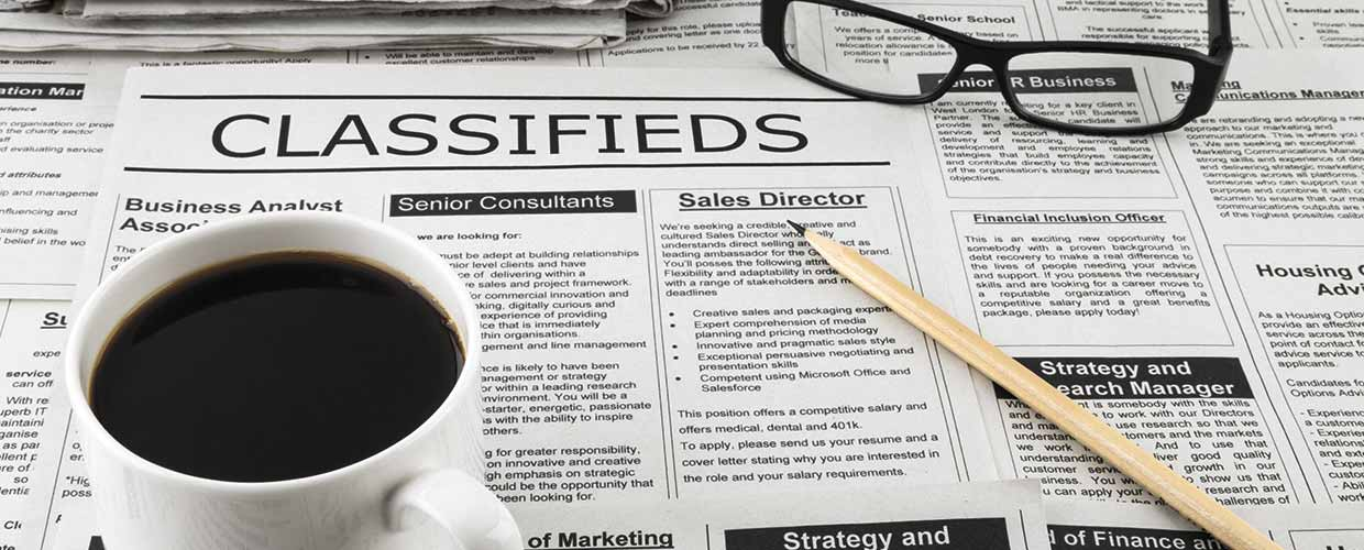 How to build Trust through Classified Advertising?